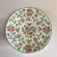 Minton   Haddon Hall   Cup and Saucer Duo